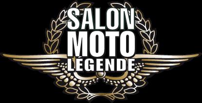 Salon Moto Legende, Paris FR