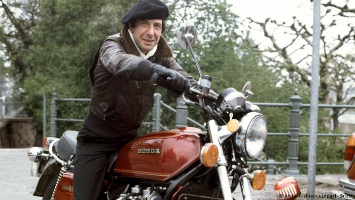 Motorcycle gang…