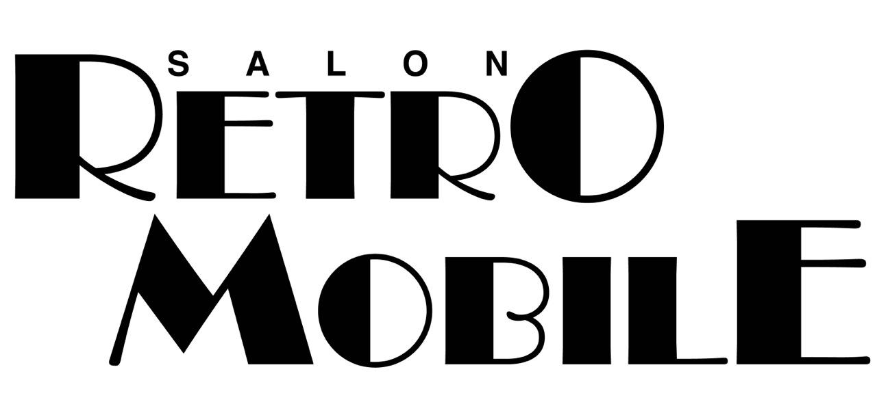 Retromobile, Paris FR